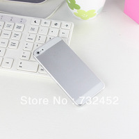 10 Colors For iPhone 5 5s Candy Ultra Thin 0.2mm Matte Clear Cover Case,100pcs/Lot,Free DHL Shipping