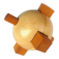 Free shipping!! Free shipping!! Series toy wooden toy ring solution educational toys adult toy torpedo