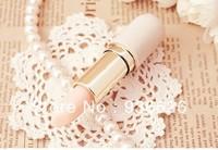 Cute charming Lipstick Cosmetic Makeup Moisturize Natural Color Lip Lip Gloss Lipstick 2pcs
