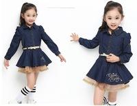 Платье для девочек 3 9