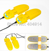 Retractable Shoe Dryer Electric Ultraviolet for Shoes Heater Dehumidify Deodorant Drying uv Shoe Warmer Sterilizer