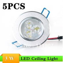 3w led ceiling price