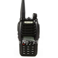 2013 Baofeng UV-B6 VHF/UHF 136-174/400-480MHz Dual Band Radio Walkie Talkie