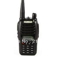 2013 Baofeng UV-B6 VHF/UHF 136-174/400-480MHz Dual Band Radio Walkie Talkie