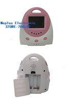 DHL  2.4G  2.4  Inch LCD display screen Wireless Baby Monitor with Two Way Talk   monitor/wireless monitor  wholesale