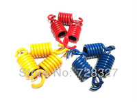 Cluch spring For  DIO ZX GY6 50cc 139QMB 139QMA SYM KYMCO Hi-performance scooter accessories Made in Taiwan