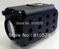 "1/4"" SONY Effio-S Color CCD CCTV 600TVL 270X Zoom Speed Digital Camera 27X Optical 10X Digital Zoom"