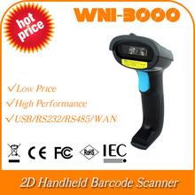 image barcode scanner price