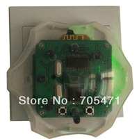 Home Automation wireless zigbee AC,DVD,TV 360 Degree IR Transceiver