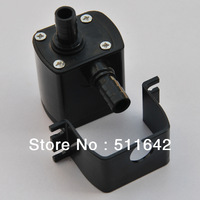 DC 12V Brushless Centrifugal Water Pump Submersible CPU Cooling 240L/H 3M 4.2W