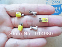 New 3V DC motor 4 * 6.5 MM Coreless Vibration Motor toy