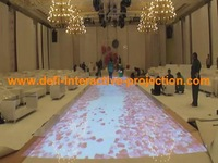 DEFI 3D interactive projection display system, 74 EFFECTS support Windows XP/7/8
