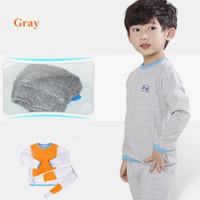 2013Winter new boys pajamas suit boys homewear/sleepwear, super keep Warm Children double-deck flannel clothing sets(110-160cm)