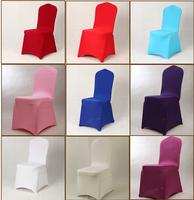 Elastic chair cover chair cover banquet chair covers elastic universal chair covers