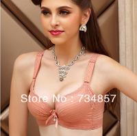 2013 new winter underwear bra new high-end closing Furu adjustable bra small chest flat chest gather bra 32A / B 34A / B 36A/ B