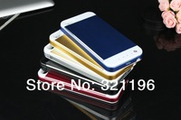 3500 mAh charger case For iphone 5S, mini Portable Power Bank External Battery Charger for iphone 5G 1 pc/lot  Free Shipping