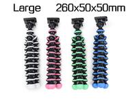 GORILLA POD MINI Tripod Stand with Flexible Legs - For Compact Cameras