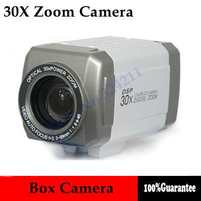все цены на  Камера наблюдения OEM CCTV Vari 480TV 30 X RF3-30  онлайн