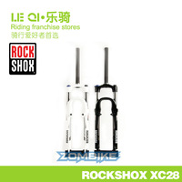 Rockshox 2013 xc28 reed oil suspension fork