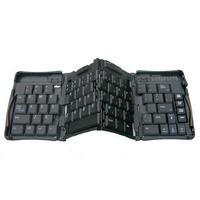 Bluetooth Wireless Portable Computer Folding Keyboard