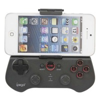 Wireless Bluetooth Game Controller For iPhone iPod iPad and Android Smartphone