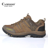 Camssoo Slip-resistant outdoor walking shoes men's 2060 sport shoes