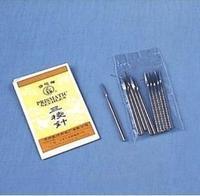 Trigonous needle acupuncture needle single