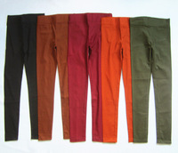 Children's clothing girls clothing trousers