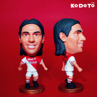 KODOTO Football Doll 9# FALCAO (MON 2013-2014 Season)