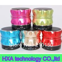 10 pcs S12/S13/S14 wireless stereo bluetooth speaker ,HIFI cellphone super bass bluetooth sound box with SD card slot