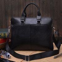 Free shippingDENATER boutique briefcase business bag Messenger bag casual shoulder bag factory direct custom