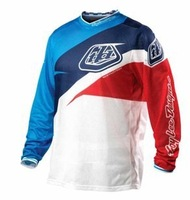 Hot sale! 2013 Troy Lee Designs TLD Racing T-shirt sports Cycling jersey Motorcycle shirt Cycling shirt