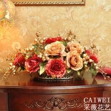 popular flower vase light