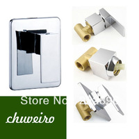 Copper Brass Bathroom Shower Faucet Bathroom Hot and Cold Water Tap Shower Taps for Shower torneira bathroom chuveiro chuveiros