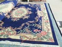 Luxury handmade carpet wool living room carpet coffee table sofa classical a