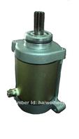 CFMOTO 500 ATV Starting motor OE#0180-091100-0010 spare parts