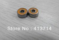 16 pcs/lot hybrid ceramic bearings CB LD ABEC7 3x10x4mm with ABEC 7   FREE SHIPPING