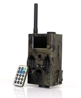 HD 1080P GPRS/MMS Digital Infrared Trail Camera 2.0Inch LCD 12 Megapixels IR Hunting HC300M