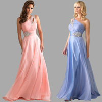 Evening dress 2014 new arrival long formal prom dresses party evening elegant vestidos de fiesta noiva evening gown elie saab
