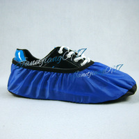 Bowling equipment a good companion! Bowling shoe covers professional sports and entertainment