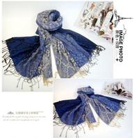 175cm*70cm New Fashion Style Brand Women High Quality acrylic Scsrf  Scarf Lady Designer Shawl Cashmere Scarf DNS