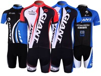 Free shipping 2013 new ultra special authentic jersey short-sleeved suit male and female models Cycling Wear jersey QX1
