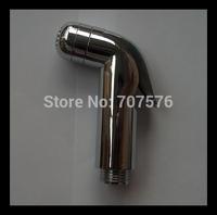 Mirror Chrome New Style Dipper Sprayer Head Good Quality Toilet Portable Mini Shower Women Head Muslim Handheld Shattaf  TS127
