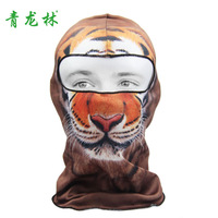 2013 new Motorcycle ride sunscreen dust mask personalized motorcycle helmet liner automobile race protective wigs free shipping