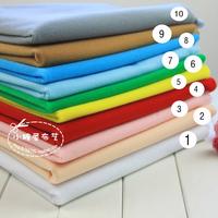 Diy cloth handmade doll dolls skin cloth plush fabric 1.6
