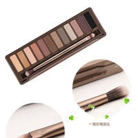12 Colors Eye Shadow Palette Professional Color Eye Shadow Powder Palette Makeup Sets