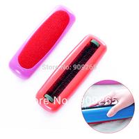 YBB T900 Large Electrostatic Dry Cleaning Brush Clothing Dust Brush Eco-Friendly Bed Multi Purpose Suction Wool Brush Random