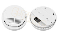 4pcs/Lot Value set Stable Photoelectric Wireless Smoke Detector for Fire Alarm Sensor Wholesale 1325