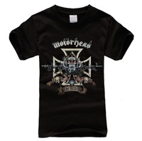 Motorhead  The Best Of LEMMY KILMISTER HEAVY PUNK ROCK S-XXL Short Sleeve  T-SHIRT Mens t shirts fashion 2013