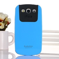 hot  new iface case cover for samsung galaxy s3 i9300+Retail box Support wholesale and retail 1pc/lot